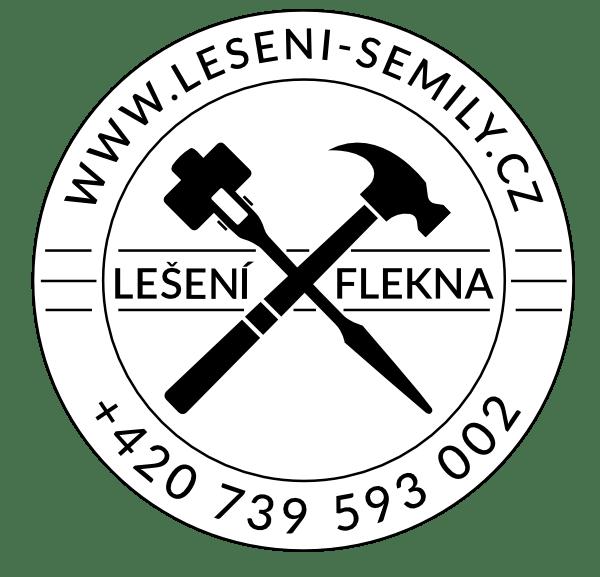 leseni-flekna-semily-logo